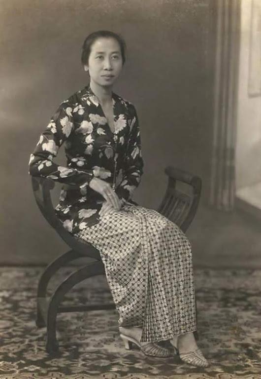 Emma Poeradiredja, Pelopor Kesetaraan dari Tanah Pasundan