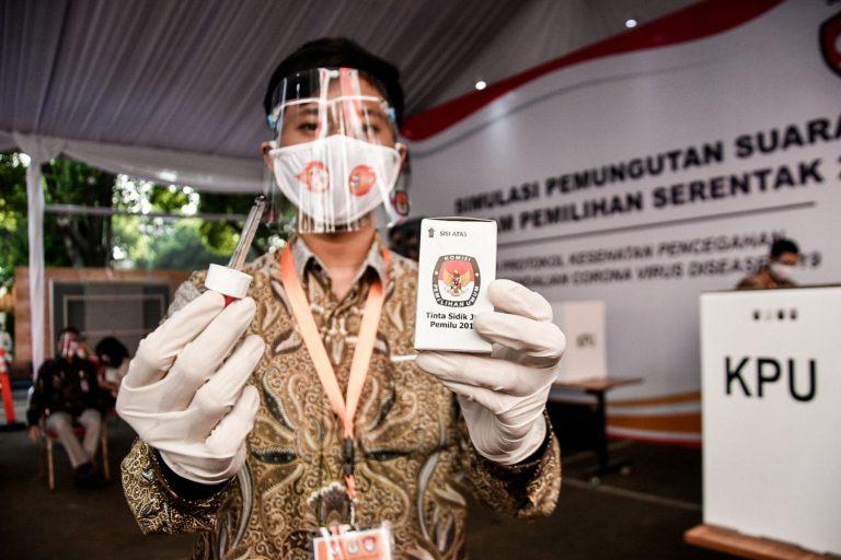 Etika Politik: Resiko Pilkada di Tengah Pandemi