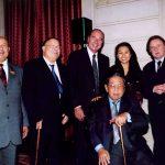 Jacques Chirac, Diplomasi Gus Dur, dan Gerakan Internasional Memaknai Holocaust