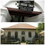 Kisah Pastor tentang Masjid dan Gereja Tua