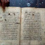 Perhatian Gus Dur terhadap Naskah Kuno