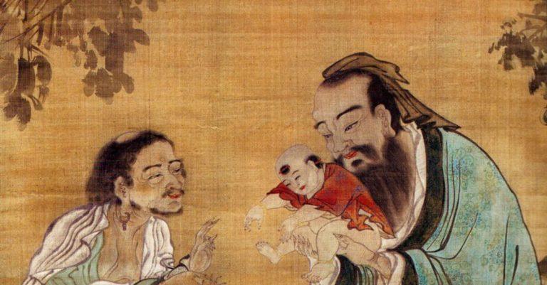Bagaimana Tauhidisme Bergerak di Tionghoa?