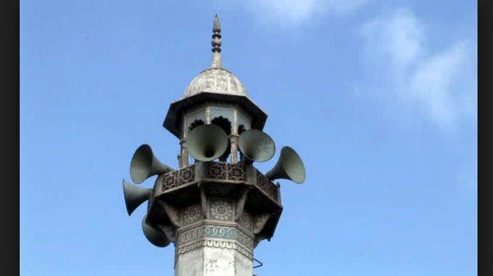 Islam Kaset dan Kebisingannya