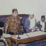 Kesamaan Gus Dur dan Al Ma'ari: Mata Terganggu dan Kritis pada Ortodoksi Agama
