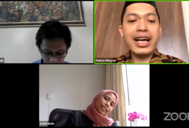 Gusdurian Keliling Dunia: Ngobrol tentang Beasiswa di Belanda