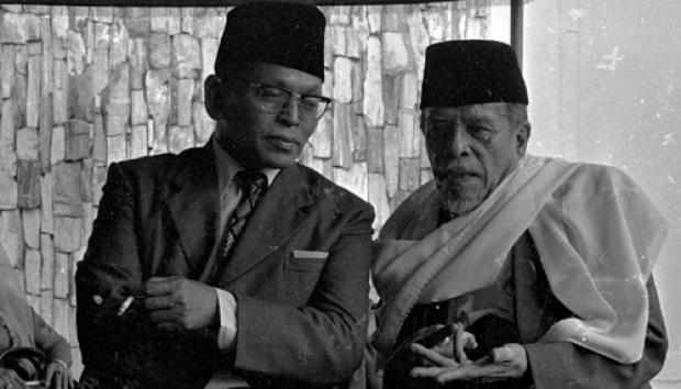 Ketika Islam Berkemajuan Membela Minoritas
