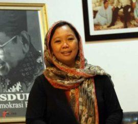 Alissa Wahid: Jadi Pancasilais Berarti Menjadi Muslim yang Baik