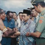 Napak Tilas Pesan Cinta Gus Dur pada Papua