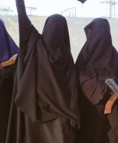 Kisah-kisah Perempuan dalam Jaringan Terorisme