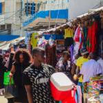 Menelusuri Islam di Kenya (2): Assalamu'alaikum, Mombasa